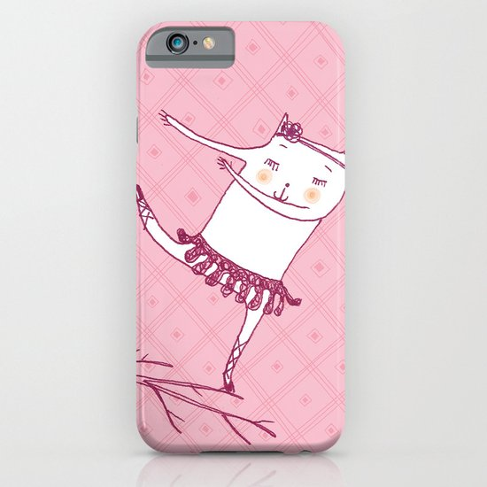 Dancing iPhone & iPod Case