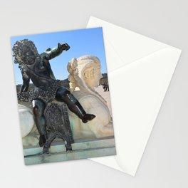 versailles paris Stationery Cards