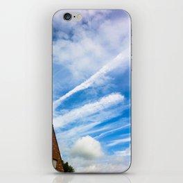 Sky III iPhone Skin