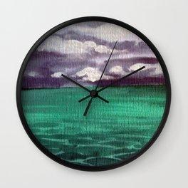 Montebellos Western Australia Wall Clock
