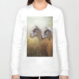 Golden Fleece Long Sleeve T-shirt