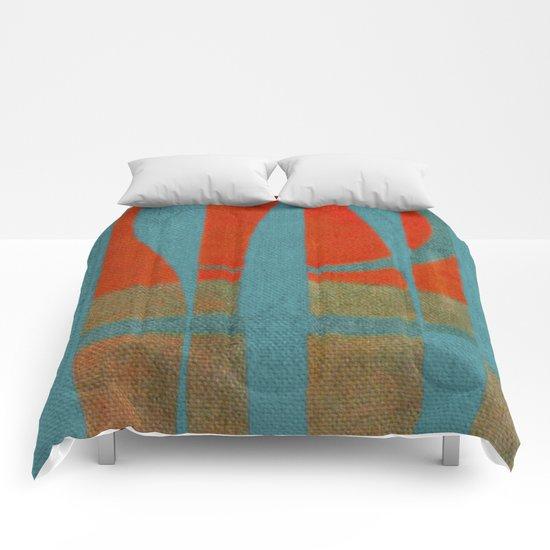 Viriato Comforters