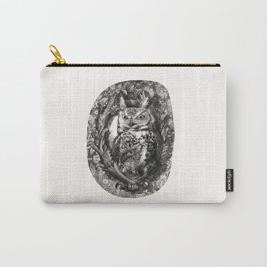 Nightwatch - by Eric Fan and Garima Dhawan  Carry-All Pouch