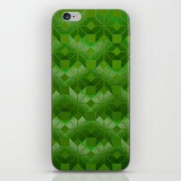 Evergreen iPhone Skin