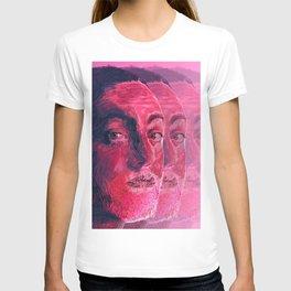 Malcolm2 T-shirt