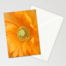 Hearts On Fire  Stationery Cards