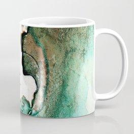 Love Has No Fear - Art By Sharon Cummings Coffee Mug