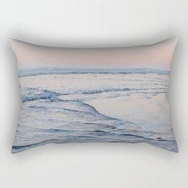 Pacific Dreaming Rectangular Pillow