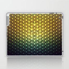 Asanoha 04 Laptop & iPad Skin