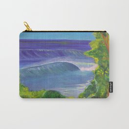 deep_water art Carry-All Pouch
