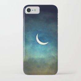 Solar Eclipse iPhone Case