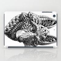 german iPad Cases featuring German Shepherd by BIOWORKZ