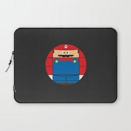 Mario | Projekt Sirkols Laptop Sleeve