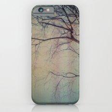 light leaked, tree. iPhone 6s Slim Case