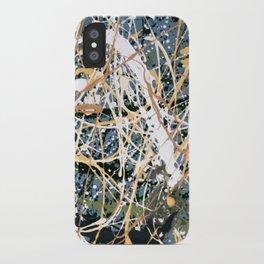 No. 12 iPhone Case