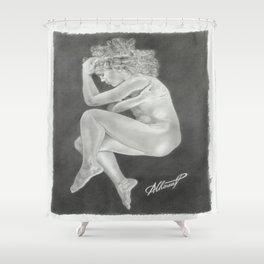 Manana Soledad, Alex Chinea Pena Shower Curtain