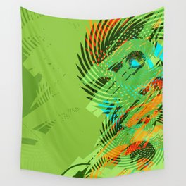 11317 Wall Tapestry