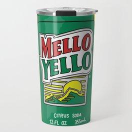 Mello Yello Travel Mug
