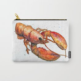 Mississippi Mud Bug Carry-All Pouch