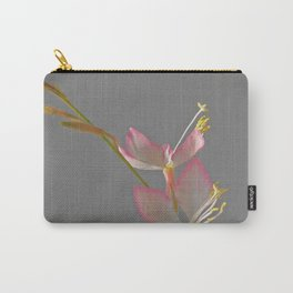 DREAMY BUTTERFLY PLANT Carry-All Pouch