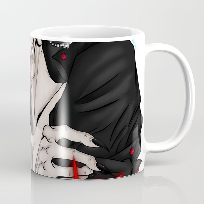 Abaddon Vicalies Fan Coffee Mug