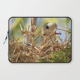 Nest Laptop Sleeve
