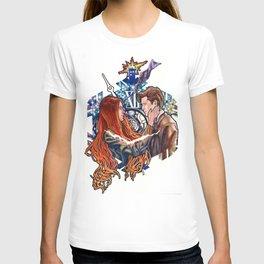 I've got new kidneys T-shirt
