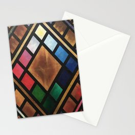 """""""Aether"""" 2017 Stationery Cards"""