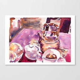 20170217 Imperial Tea Court USKSG Canvas Print