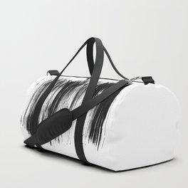 Texture#2 Dry brush Duffle Bag