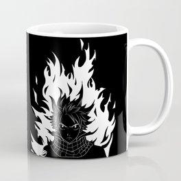 Natsu Dragneel Coffee Mug