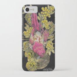 Wound iPhone Case