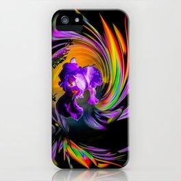 Fertile imagination 18 iPhone Case