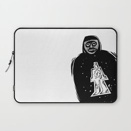 Consumed Laptop Sleeve