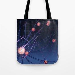 Celestial Hydra Tote Bag