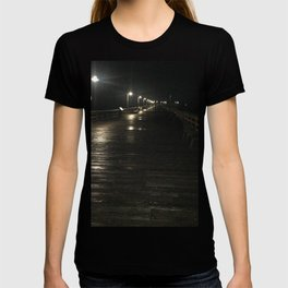 A walk alone T-shirt