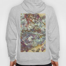 Spaces in Time Hoody