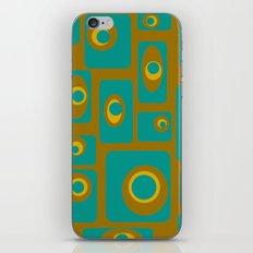 ADRIAN iPhone & iPod Skin