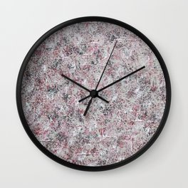 Keira Wall Clock