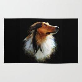 Lassie Rug