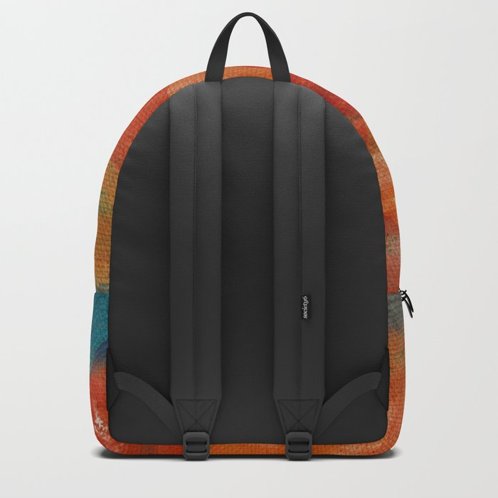 Heavy River Backpack