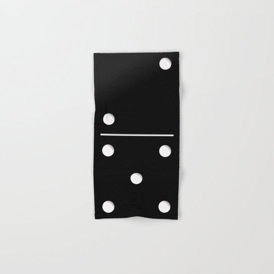 Domino Hand & Bath Towel