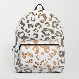 GOLD LEO Backpack