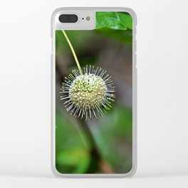 Riversong Clear iPhone Case