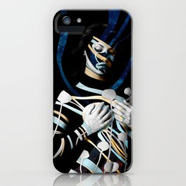 Space Cadet iPhone Case