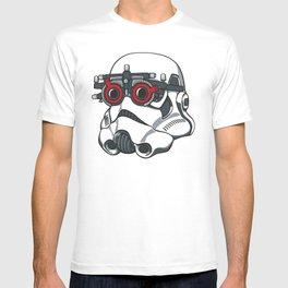 Stormtrooper Eyetest T-shirt
