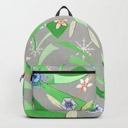 Christmas Tinsel Backpack