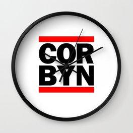 corbyn Wall Clock