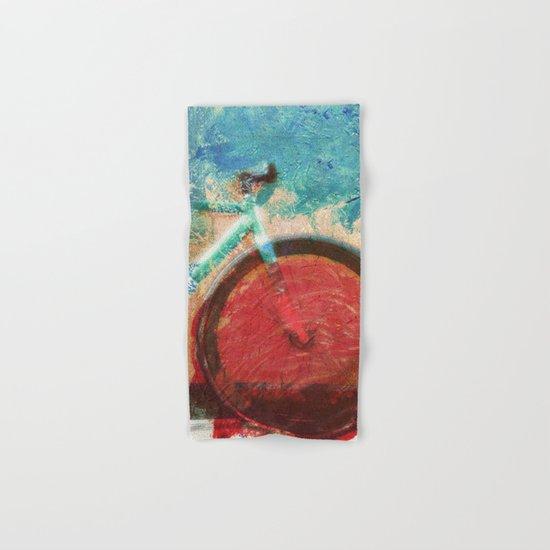 By Bike Hand & Bath Towel