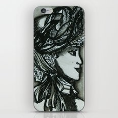 Victorian II iPhone & iPod Skin